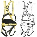 Yale Work Positioning Safety Harnesses EN361 EN358