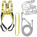 Yale Vertical Access Height Safety Kits