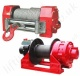 Superwinch Hydraulic Vehicle Mounted Recovery Winches