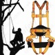 Tree Surgeons Fall Arrest Positioning Harness