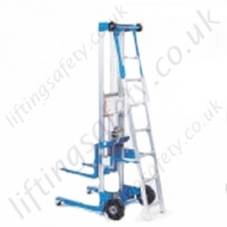 Genie Lift Ladder