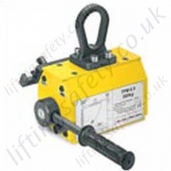 Yale TPM Permanent Lifting Magnet - Range from 100kg to 2000kg