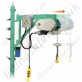 Imer TR225 (Special) Scaffold Hoist, 220v, 50m Working Height - 150kg Capacity, 2 Speed Lift
