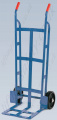 LiftingSafety Heavy Duty Sack Truck, 255kg Capacity, Open Shoe, Various Size Options Available