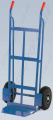 LiftingSafety Tall Plate Shoe Sack Truck - 200kg - 200 x 365mm Shoe - 1220mm Height