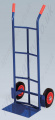 LiftingSafety Sack Truck, 200kg Capacity, Shoe Plate 200 x 365mm