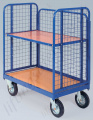 LiftingSafety Low Sided Platform Truck - 350kg