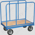 LiftingSafety Double Sided Trolley - 350kg - Available in two different sizes