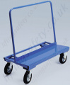 LiftingSafety Large Panel Trolley, 500kg Capacity, Board Size 2550 x 1250mm