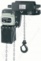 Yale YLLH Extra Low Headroom Chain Hoist (Gear and Push Travel) - Range from 500kg to 10,000kg