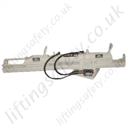 Cable Winch Puller Manual http://www.liftingsafety.co.uk/product/hydraulic-cable-puller-1133.html