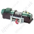 LiftingSafety Electric Pulling Winch - Range from 500kg - 2000kg