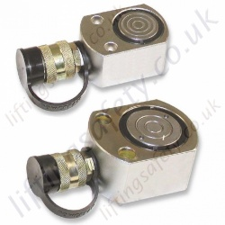 Low Profile Cylinder Jacks