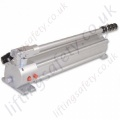 LiftingSafety 700 Bar. 1 and 2 Stage. Aluminium Hydraulic Hand Pumps - Reservoir volume from 350cc to 1000cc (3 Options)