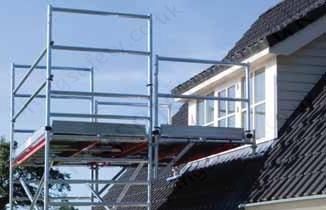High Quality Scaffolding Liftingsafety
