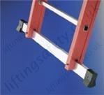 svelt V3 fibreglass ladder base stabiliser