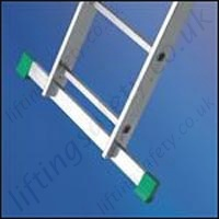 ladder base stabiliser