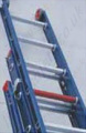 3 Section Ladder - 9.05m Maximum Working Height