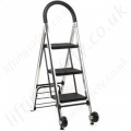 Multi Purpose Step Unit and Sack Truck