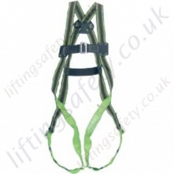 Miller Duraflex Harness- 1 Point