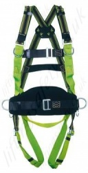 Miller MA58 Fall Arrest Harness