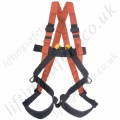 Miller HYRAX Harness - M/L and XL