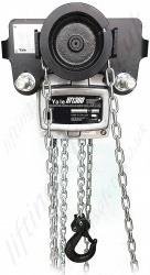 Yale ITG Chain Travel Hoist (Geared Hand Chain Block) - Range from 500kg to 20,000kg