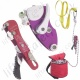 "Miller ""Indy, Pro Allp""- Manual Evacuation Rescue Kits with Many Optional Accessories."