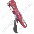 "Miller ""Indy"" Manual Descender - Rope Diameter 10 to 13mm"