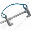 Dover Clamp - Beam Anchor