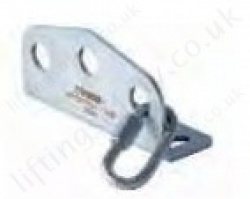 Travsafe End Anchor Quick Link