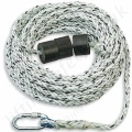 Miller 14mm Twisted Polyamide Rope