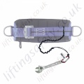 Miller Bandit Tool Belt Lanyard available in packs of 12 or 36 units.