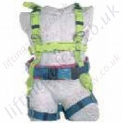 Miller Sewerage Harness - M/L