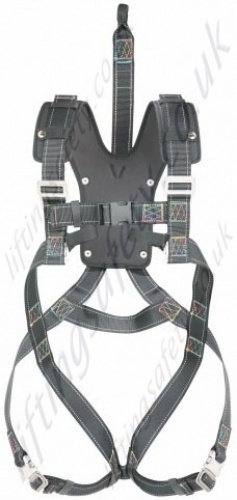Miller Anti Static Harness