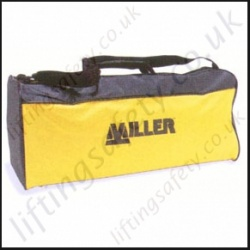 Miller MM01 Large Holdall, Kit Bag for Height Safety Equipment - 590 x 270 x 270mm