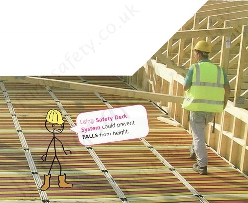 Safety Decking