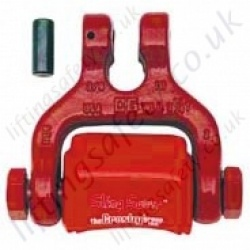 Crosby S282 Web / Chain Connector - Range from 2950kg to 5670kg