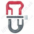 Crosby S237 Sling Connector - Range from 2268kg to 27215kg