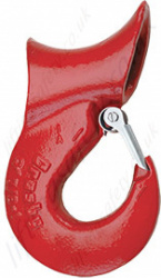 Crosby A-350N Sliding Choker Hook - Range from 1130kg - 6750kg