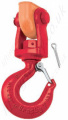 Crosby S3319 Utility Swivel Sling Hook -  Range from 1630kg to 4500kg