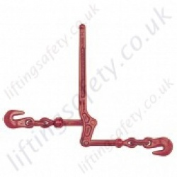 Crosby L150 Lever Type Load Binders, Load Restraint Tensioner - Range from 2450kg to 5900kg