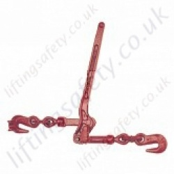 Crosby A-1W Walking Load Binder, Load Restraint Tensioner - 4170kg