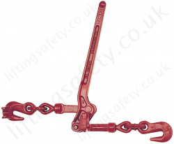Crosby A1W Walking Load Binder, Load Restraint Tensioner - 4170kg