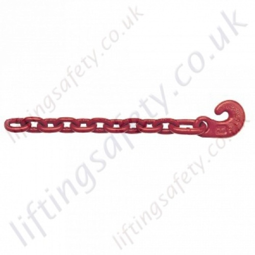 Crosby L-180 Winchline Tail Chain