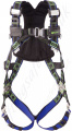 "Miller R2 Revolution Duraflex 2 Point ""Comfort"" Fall Arrest Harness with Rear 'D' Ring & Front Webbing Loops"