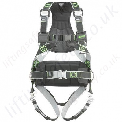 Miller revolution r1 harnesses