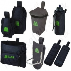 Accessories for Miller Revolution Harnesses