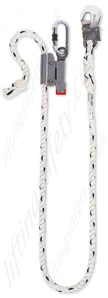 Miller Mc Adjustable Pole Strap Work Positioning