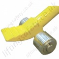 Yale Roller Pinch Bar - 1500kg or 5000kg